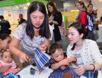 Innovative Lösungen für umweltfreundlichere Städte – die 12. Ausgabe der Eco Expo Asia