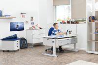Gut für Kids: Schreibtisch Champion von moll – ausgezeichnet mit dem German Design Award