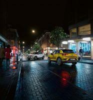 VW T-Roc kommt nach Norddeutschland