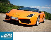 Neue Autoversicherung – Allianz Jens Schmidt Bremen verlost Selbstfahrt im Lamborghini Sportwagen