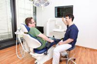 Zahnimplantate für Luxemburger Patienten