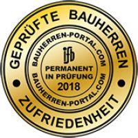 IDEA Dein Haus GmbH, Leipzig: Gute Qualitätsbewertungen mit positivem Feed Back von Bauherren