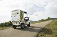 Spaßfaktor E-Mobilität: Spannende Projekte und aufregende Produkte beim SCL-Kongress auf Schloss Ettersburg