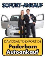 Schnell, seriös und fair, Autoankauf Paderborn!