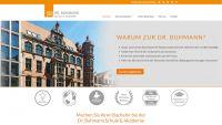 Starten Sie durch mit dem Bachelor an der Dr. Buhmann Schule in Hannover
