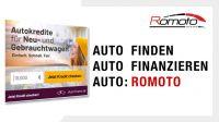 Romoto kooperiert mit Internet-Autofinanzierer iAutofinance