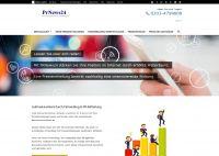 Public Relations – Spezialist für die effektive Online-PR