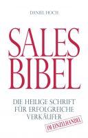 Sales Bibel – die heilige Schrift für erfolgreiche Verkäufer