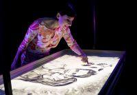 Künstler mit tollen Ideen machten Betriebsfeier zum Event