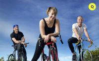 Cyclique – die Fahrrad-App, die das Radfahren noch besser macht.