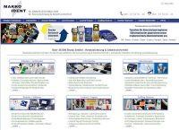 Über 36.000 Brady-Artikel für Kennzeichnung & Arbeitssicherheit