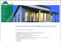 Maier und Beuther: Fachbetrieb für Wintergärten