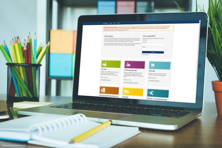 Klick für Klick das digitale Angebot der stiftung ear kennenlernen