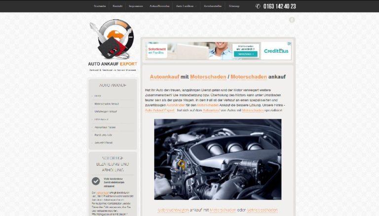 Autoankauf Dortmund: Einfach, schnell und unkompliziert