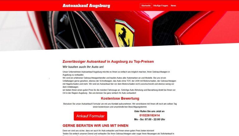 Autoankauf Stuttgart kauft Autos mit oder ohne TÜV