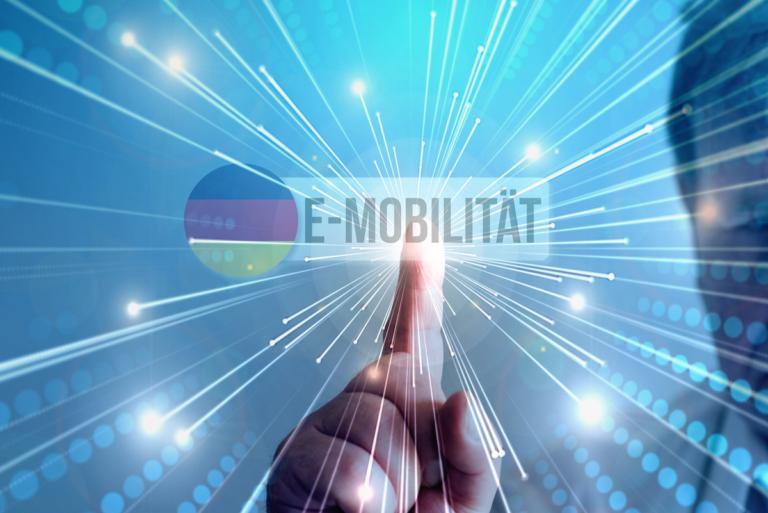 Automobilindustrie in Deutschland fährt an die Wand, E-Mobilität wenig durchdacht.
