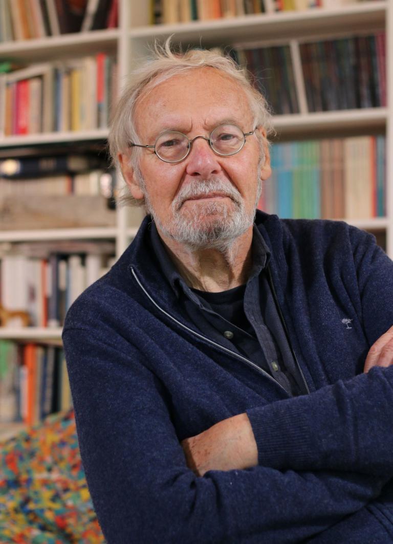 Zeitkompetenz statt Zeitmanagement: Prof. Dr. Karlheinz Geißler erhält den Life Achievement Award der Weiterbildungsbranche