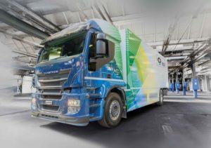 Quantron macht Deutschland CO2-frei Was bei anderen noch Zukunftsmusik ist, setzt das Innovationsunternehmen schon heute um