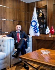 Türkei attraktiver Standort für Automobilhersteller