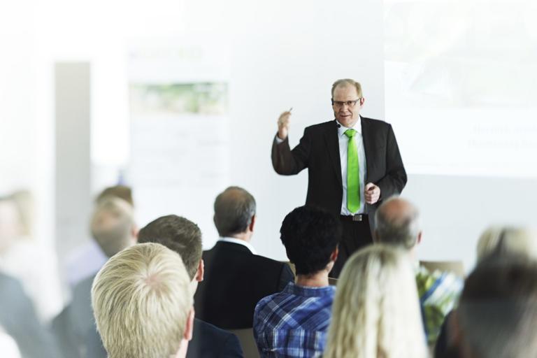 Praxisnahes Know-how für die Optimierung von Unternehmensprozessen: CSS startet Thementage 2020
