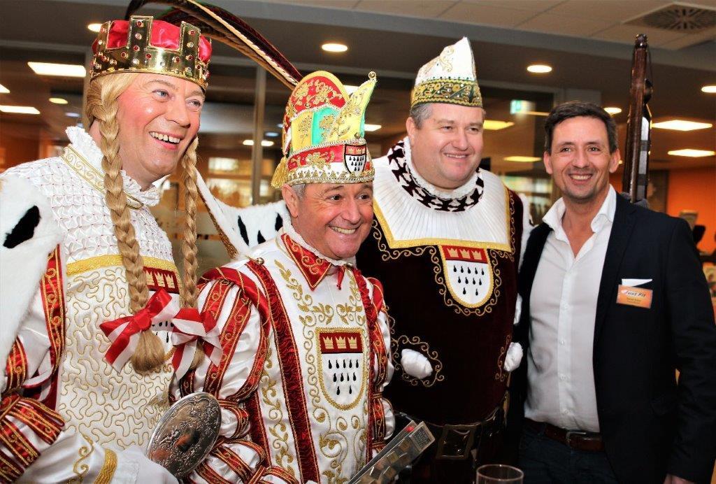 Kölner Karnevalsgesellschaften