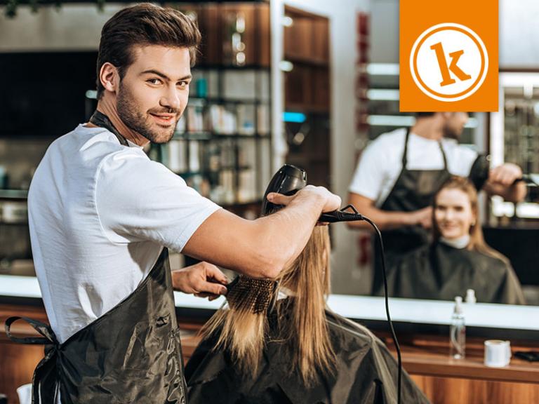 Kensingfield: Die Werbeagentur für Friseure