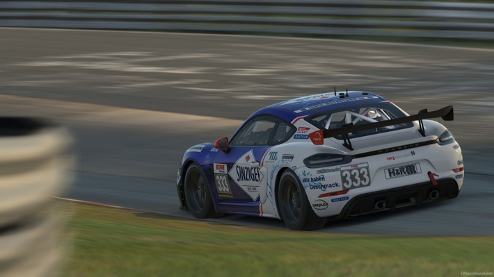 SPORT AUTO unterstützt die Digitale Nürburgring Langstrecken Serie als Medienpartner