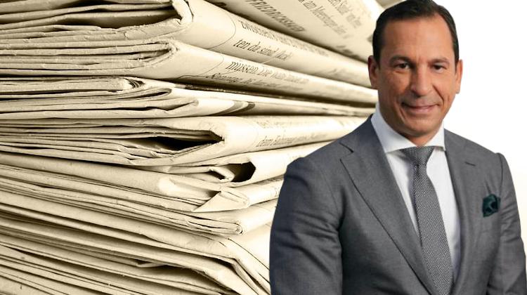 Josip Heit im Interview zum internationalen Tag der Pressefreiheit