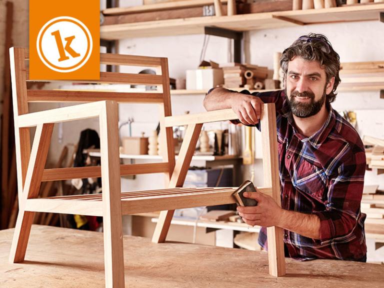 Kensingfield: Die Werbeagentur für Möbelhersteller