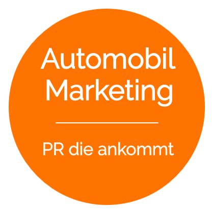 Pressemeldung veröffentlichen:  im Bereich Automobil Marketing