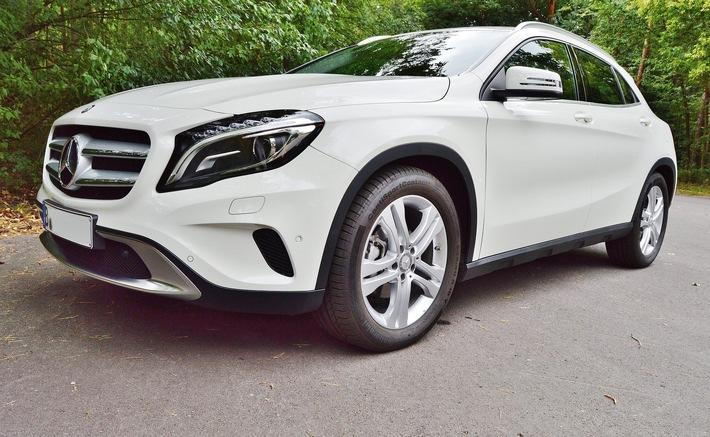 Daimler im Abgasskandal: Diese Mercedes-Modelle sind betroffen
