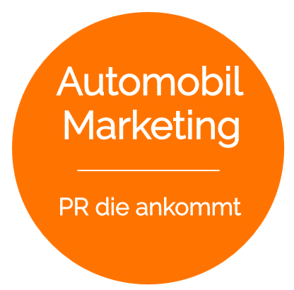 Online-Presseverteiler für die Automobil Werbung : Pressemeldung Veröffentlichen & Verbreiten