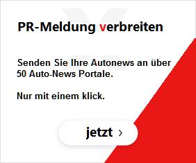Pressemeldung auf 51 Auto-News Portale veröffentlichen