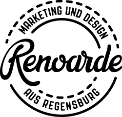 Werbeagentur RENOARDE Digital. Marketing und Design. Werbeagentur Regensburg, Kommunikationsagentur