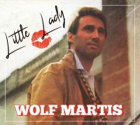 """Wolf Martis und sein Lied """"Little Lady"""" sind nun kaufbar"""