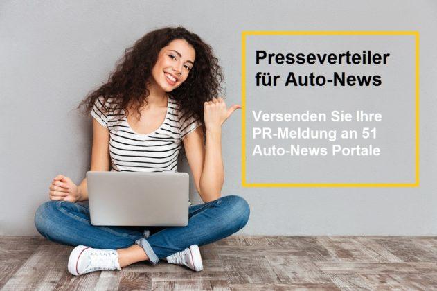 Werbung für Autohäuser: Generiere wertvolle Backlinks, Traffic und Reichweite mit einer Pressemitteilung