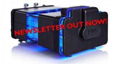 Proton Motor startet Unternehmens-Newsletter in Osterwoche