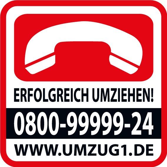 umzug1.de bietet Umzugsplattform mit über 4.000 Umzugsunternehmen