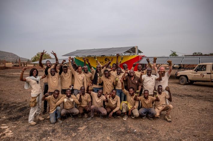 Das deutsche Sozialunternehmen Africa GreenTec bringt frischen Wind in den Energiesektor des Tschad und setzt damit ein Zeichen für den ganzen Kontinent