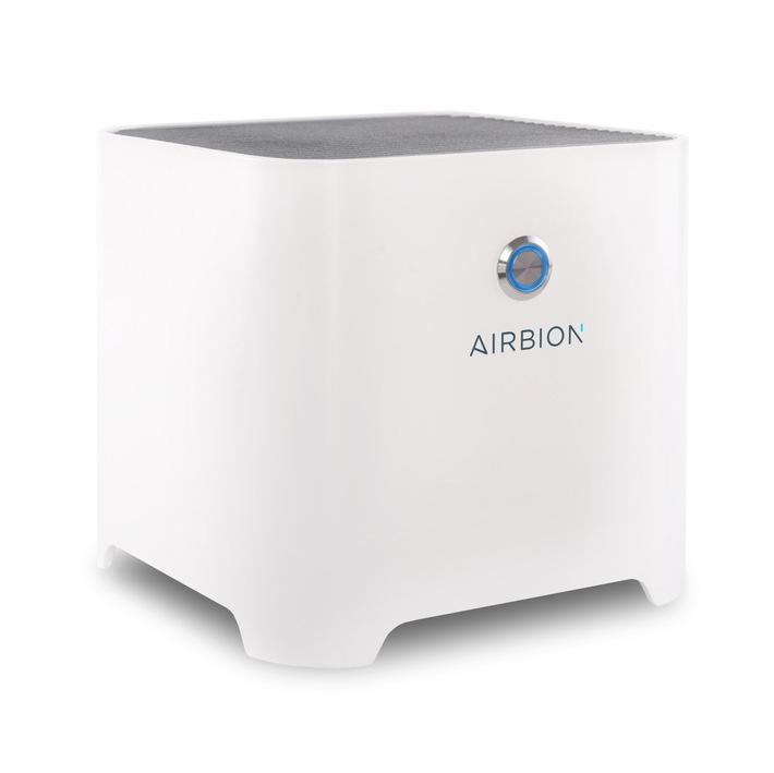 Aerosole in Innenräumen: Deutsches Startup Airbion bringt Luftreiniger gegen Viren auf den Markt