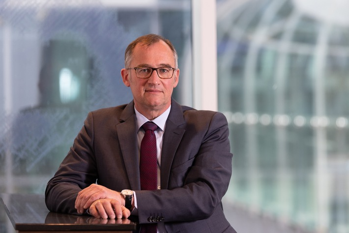BGHW-Vorstand beschließt erneut Entlastungspaket für Mitgliedsunternehmen / Beitragsfuß bleibt stabil / Roland Kraemer neuer Vorstandsvorsitzender der Arbeitgeberseite