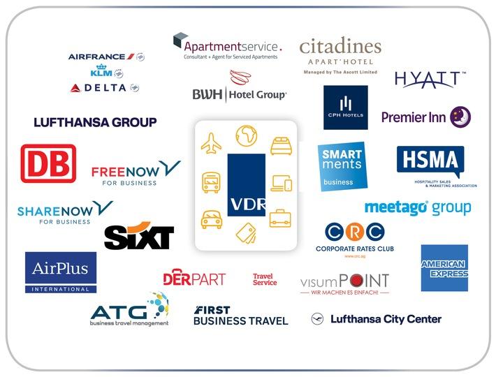 Zukunft der Geschäftsreise: So arbeiten Unternehmen und Reiseanbieter für eine Öffnungsperspektive