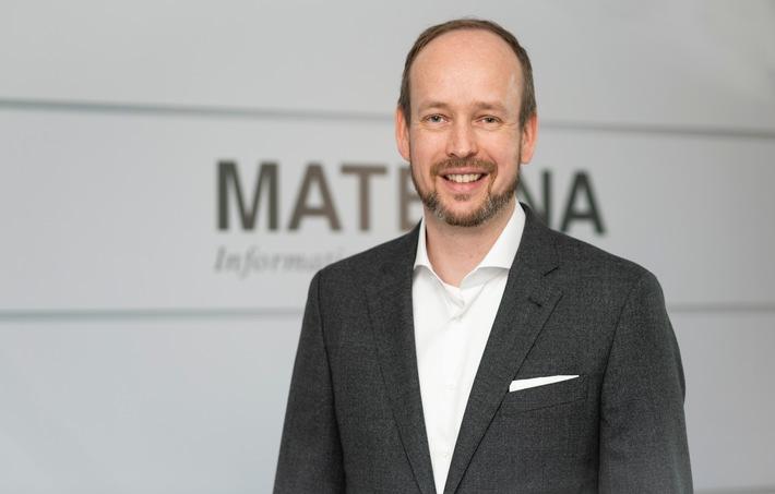Materna-Gruppe verdoppelt Umsatz und Mitarbeiter bis 2025